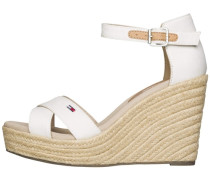 TOMMY HILFIGER Tommy Hilfiger Other Shoes »L1385IVELY 27D« weiss