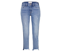 Jeans 'Elsa' blue denim