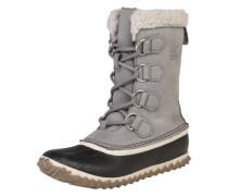 Snowboots 'Caribou Slim' grau