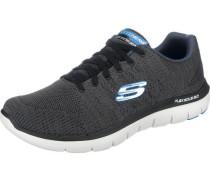 Flex Advantage 2.0 Missing Link Sneakers grau / dunkelgrau / graumeliert