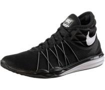 Dual Fusion TR HIT Mid Sneaker schwarz