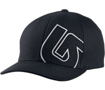 Slidestyle Flex Fit Cap schwarz