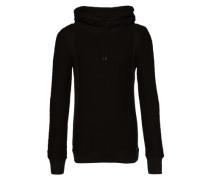 Sweatshirt 'Junis' schwarz