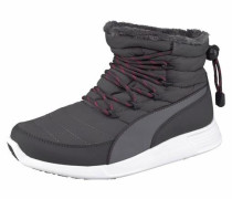 ST Winter Boot Wns graphit / weiß