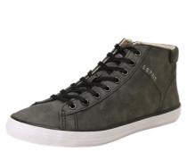 Sneaker Mid 'Miana' schwarz