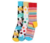 Socken 'Pride Gift Box' mischfarben