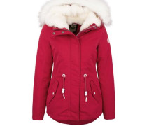 Mantel magenta