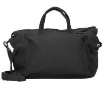 Weekender Tasche schwarz