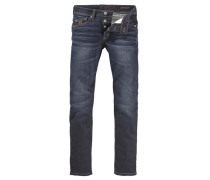 Slim-fit-Jeans »Jimmy« dunkelblau