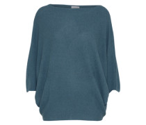 Oversize Pullover 'jdyjanine' pastellblau