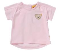 Baby T-Shirt für Mädchen rosa