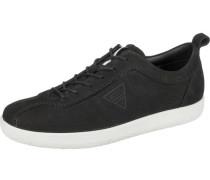 Soft 1 Ladies Sneakers schwarz