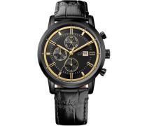 Multifunktionsuhr »Cool Sport 1791245« schwarz