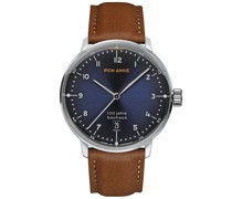 Armbanduhr 'Bauhaus'