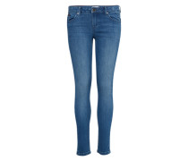 Skinny Jeans 'Sophie' blue denim