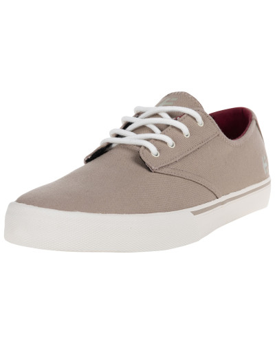 Sneaker 'Jameson Vulc LS' taupe / weiß