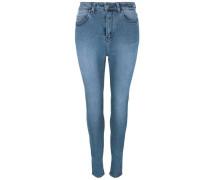 Jeans 'zoe' blue denim