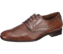Business Schuhe 'Darion' braun