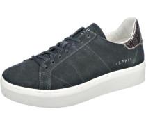 'Elda' Sneakers basaltgrau