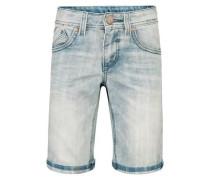 Jeansshorts Christiano für Jungen blau