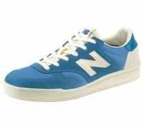 Sneaker »Crt300« blau / weiß