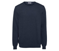 Pullover ' Field o-neck sailor knit '
