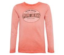 Shirt 'jonas JR L/s' hummer