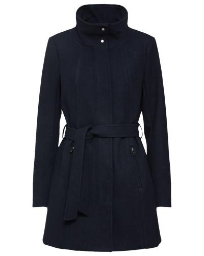 Mantel 'christie' nachtblau