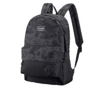 365 Pack 21L Daypack schwarz