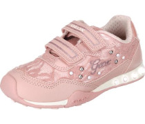 Sneakers Blinkies rosa