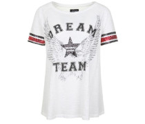 Shirt Dream Team beige