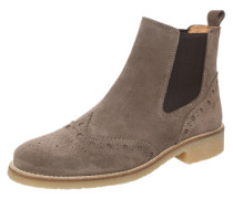 'Valla' Chelsea Boot taupe
