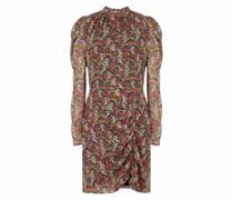 Kleid 'Edoras' mischfarben