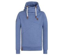 Hoody 'Lennox IX' blau