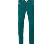 Hosen (lang) »Scanton Slim Scrd« smaragd