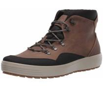 Boots hellbraun