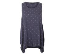 Shirt 'dolifa' navy / mischfarben