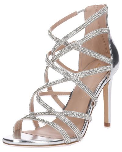 High Heels 'meraerka' silber