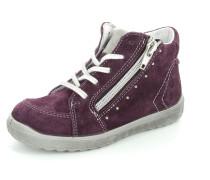 Sneaker 'elli' lila