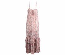 Maxi-Kleid mischfarben