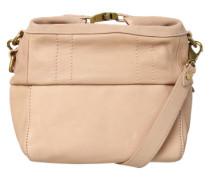 Handtasche 'Sixteen' nude
