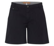 Shorts 'Sochina' blau