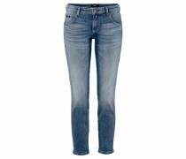 'Katewin' Skinny Jeans blau