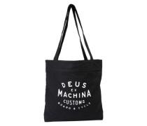 Tote Bag 'New Classics' schwarz