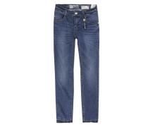 Jeans Boys tight fit Slim blau