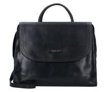 'Pearl District' Handtasche Leder 36 cm