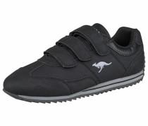 Sneaker 'Teno II V' schwarz