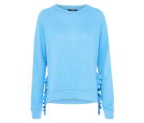 Sweatshirt 'onlELCOS' royalblau