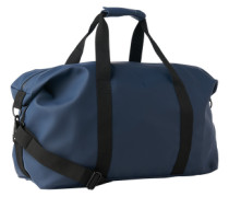Wasserfeste Tasche blau