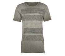 Shirt 'tarbes' grau